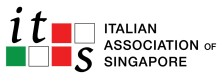 Italian Association Logo 2015