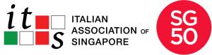 Italian Association Logo 2015 SG50