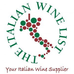 Italian Wine List