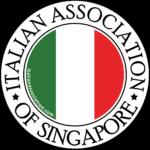 Italian Association Logo 2018